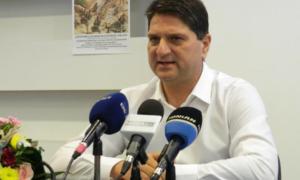 """Αθανασόπουλος: """"Δίνουμε αγώνα να αποτρέψουμε τον συγκοινωνιακό αποκλεισμό της Μεσσήνης"""""""