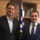 Συνάντηση Αθανασόπουλου με Σκρέκα στο Υπουργείο-Ποια αιτήματα έθεσε ο Δήμαρχος Μεσσήνης