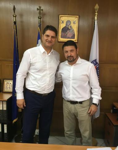 """Δήμος Μεσσήνης: 6μηνη παράταση της κατάστασης έκτακτης ανάγκης για την αντιμετώπιση του """"Ζορμπά"""""""