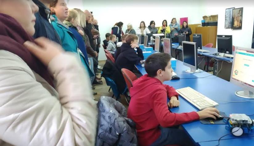 Εκπαιδευτήρια Μπουγά: Εκπαιδευτικό ταξίδι στην Κροατία με συμμετοχή στο ΕRASMUS+ KA2