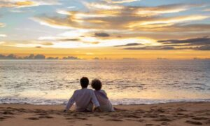 ΕΡΕΥΝΑ: Η ζωή κοντά στη θάλασσα νικά άγχος και κατάθλιψη!