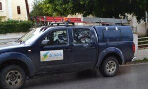 ΔΕΔΔΗΕ: Σε αυτά τα χωριά της Καλαμάτας θα γίνει την Πέμπτη διακοπή ρεύματος