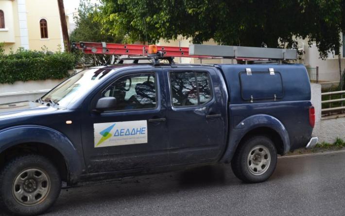 ΔΕΔΔΗΕ: Διακοπή ρεύματος την Πέμπτη σε αυτές τις οδούς της Καλαμάτας
