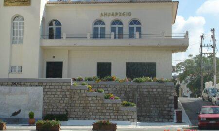 """Δήμος Πύλου- Νέστορος: 6μηνη παράταση στην κατάσταση έκτακτης ανάγκης για τον """"Ζορμπά"""""""