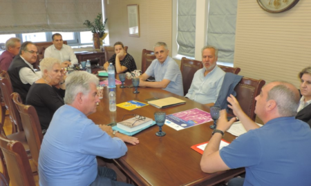 """Τήρηση πρακτικών και μη συμμετοχή Κουκούτση ζητά ο """"Ανοιχτός Δήμος"""" στο Διαπαραταξιακό Συμβούλιο"""