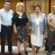 5 διαδραστικούς πίνακες δώρησε το Ίδρυμα Καρέλια στο Δημοτικό Σχολείο Μελιγαλά