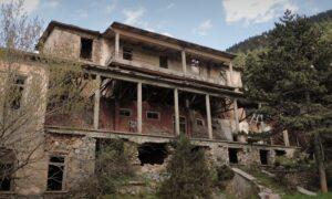 Aξιοποίηση και του Σανατορίου του Νοσοκομείου Καλαμάτας στη Βυτίνα προτείνει ο Μπέζος