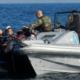 Στο λιμάνι της Καλαμάτας θα φτάσουν το απόγευμα οι 59 αλλοδαποί