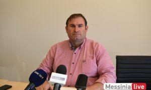 3.184 αιτήσεις για ρύθμιση χρεών στο Δήμο Καλαμάτας-Παρατείνεται η περίοδος ρύθμισης οφειλών