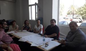 Συνεχίζεται η κτηματογράφηση της περιουσίας του Δήμου Καλαμάτας