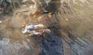 Δήμος Μεσσήνης: Έκκληση στους δημότες να μαζέψουν οικοδομικά τους υλικά για να μην παρασύρονται από βροχές