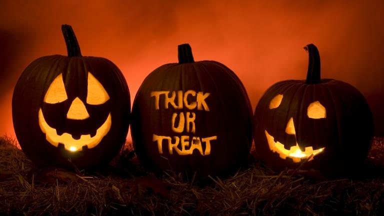 Εκπαιδευτήρια Μπουγά: Έλα και εσύ στο Halloween Event την Πέμπτη 31 Οκτωβρίου!