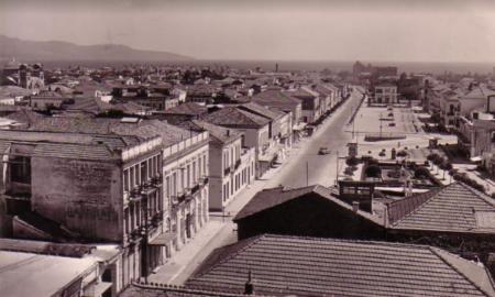 """""""Πάμε Βόλτα"""": Η ιστορία της κεντρικής πλατείας της Καλαμάτας"""