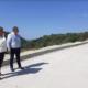 Δόθηκε στην κυκλοφορία ο δρόμος Ίκλαινα – Ελαιόφυτο που είχε υποστεί κατολίσθηση το χειμώνα