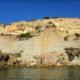 Πετράκος: «Σοβαρότατος κίνδυνος κατάρρευσης του κάστρου της Κορώνης»