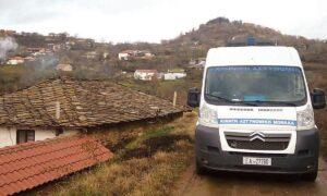 Σε αυτά τα χωριά της Μεσσηνίας θα βρεθούν από Δευτέρα οι Κινητές Αστυνομικές Δυνάμεις