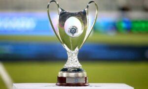 Κλήρωση Κυπέλλου: ΠΑΟΚ-Παναθηναϊκός το ντέρμπι στα προημιτελικά