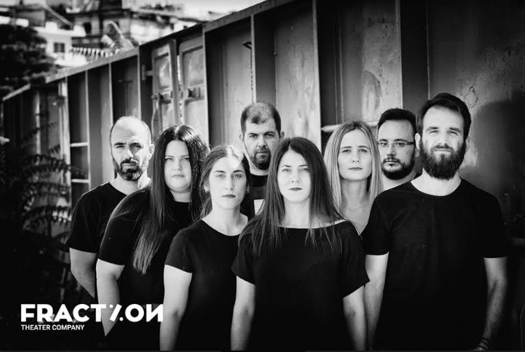 """La Nonna"": Η μαύρη κωμωδία έρχεται τον Νοέμβριο στην Καλαμάτα από τη Fraction"