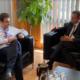Μαντάς: Η Καλαμάτα μπορεί να αποτελέσει την έδρα του Ελληνικού Κέντρου Διαστήματος