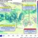 Έρχονται ξανά βροχές και καταιγίδες Δευτέρα και Τρίτη στην Καλαμάτα