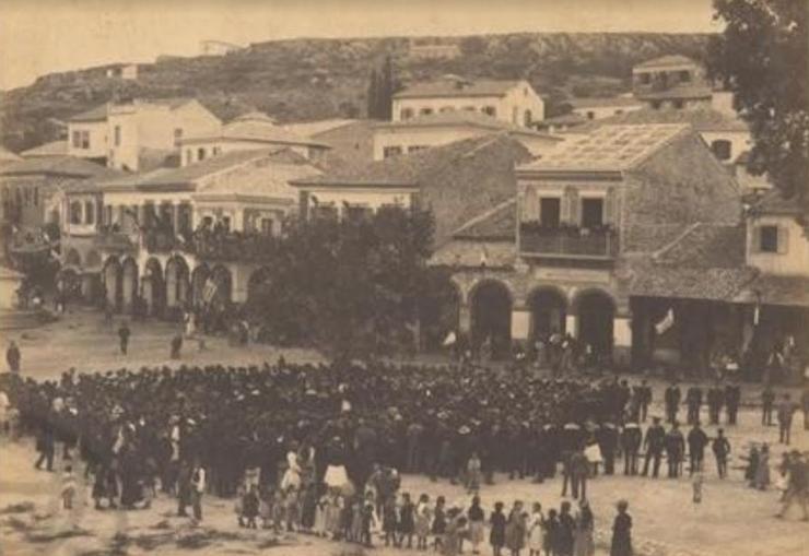 Ναυμαχία του Ναυαρίνου: Αυτή είναι η παλαιότερη φωτογραφία της ιστορικής επετείου!
