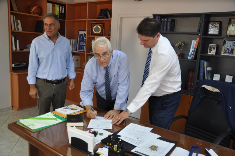 Κοτταρίδης και Μπρατσιάκος νέοι δημοτικοί Σύμβουλοι Μεσσήνης με απόφαση Εκλογοδικείου