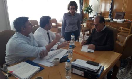 Πάνω από 3.000.000 ευρώ η αναβάθμιση του οδικού δικτύου της Μεσσηνίας για το 2020