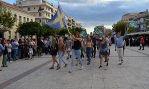 Κλειστοί το απόγευμα κεντρικοί δρόμοι της Καλαμάτας για την παρέλαση των χορωδιών