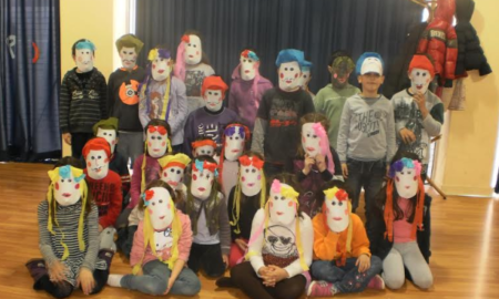 Πειραματική Σκηνή Καλαμάτας: Ξεκινούν τα θεατρικά μαθήματα για παιδιά και εφήβους