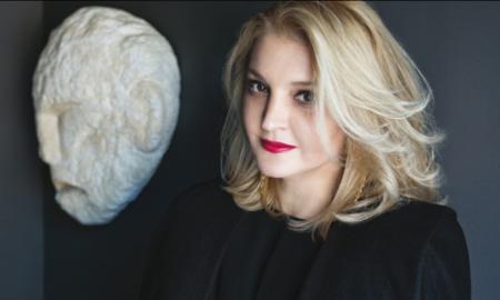 Πέθανε η διεθνούς φήμης σχεδιάστρια μόδας Σοφία Κοκοσαλάκη