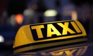"""Βαριές """"καμπάνες"""" από την Εφορία σε ταξιτζήδες στην Καλαμάτα"""