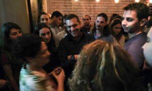 Τον iΣΥΡΙΖΑ εξαγγέλλει απόψε από την Πάτρα ο Αλέξης Τσίπρας