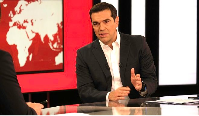 Tσίπρας: Καραγκιοζιλίκι τα κενά κυβερνητικά έδρανα