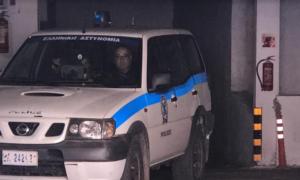 Έγκλημα στη Σκάλα: Στις γυναικείες φυλακές Κορυδαλλού η 68χρονη συζυγοκτόνος