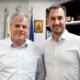 Πύλος: Συνάντηση Καρβέλα-Χαρίτση και ενημέρωση για τα έργα που υλοποιούνται στο Δήμο