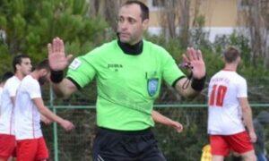 Διαιτητές Γ' Εθνικής: Ο Αδαμόπουλος σφυρίζει το Διαβολίτσι, Μεσσήνιοι στα Βραχνέϊκα