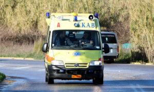 Καρδίτσα: Αδέρφια πήγαν να προσκυνήσουν σε μοναστήρι και σκοτώθηκαν σε τροχαίο