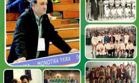 """""""3ο Τουρνουά Γιάννης Μπουσούνης"""": Δυνατά τεστ για Καλαμάτα '80 στην μνήμη του σπουδαίου αθλητικού παράγοντα"""