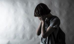 Άγχος και κατάθλιψη βιώνουν οι περισσότεροι έφηβοι στην Ελλάδα