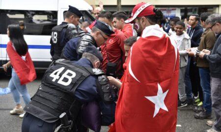 """Προκριματικά Euro 2020: Μυρίζει """"μπαρούτι"""" το Γαλλία- Τουρκία"""