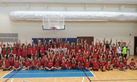 Μεσσηνιακός: Με πολυπληθή αποστολή στο Navarino Challenge