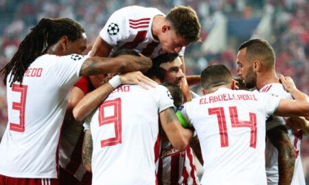 Τσάμπιονς Λιγκ: Κομβικό ματς του Ολυμπιακού στο Βελιγράδι- Οι μάχες της 2ης αγωνιστικής