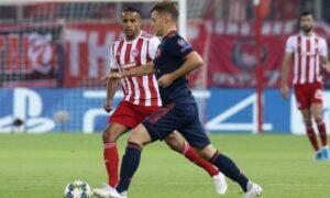 Champions League: Ο Ολυμπιακός πάλεψε, αλλά δεν… έφτανε, 2-3 η Μπάγερν Μονάχου