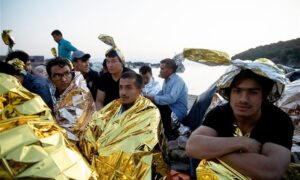 Ιστιοφόρο με περίπου 60 αλλοδαπούς εντοπίστηκε νοτιοδυτικά της Μεσσηνίας