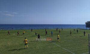 Τοπικό ποδόσφαιρο: Τα αποτελέσματα των αγώνων της Κυριακής (10/11)