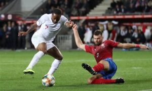EURO 2020: «Μπλόκο» στην Πράγα για την Αγγλία (βίντεο)