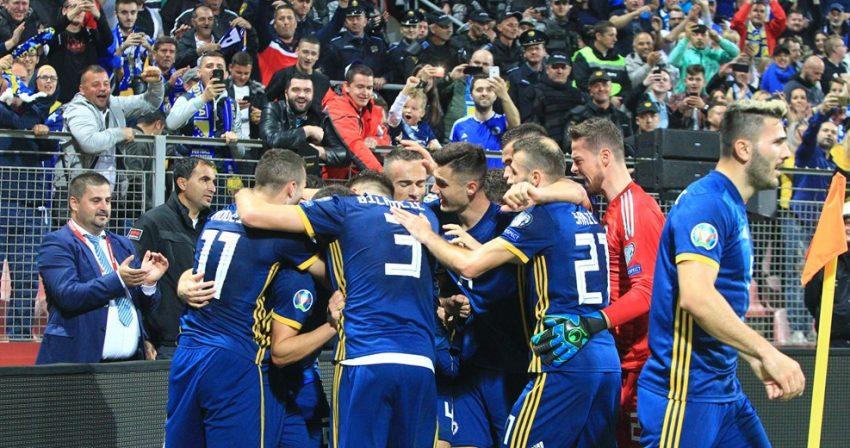 , Ιταλία- Ελλάδα 2-0: Βελτιωμένη αλλά ξανά ηττημένη