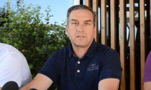 Καλαμάτα: Η επόμενη μέρα και η επισφαλής θέση Βούζα