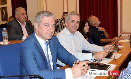Αναστασόπουλος: Γιατί χαλάνε συνεχώς τα φανάρια στο Νοσοκομείο Καλαμάτας;