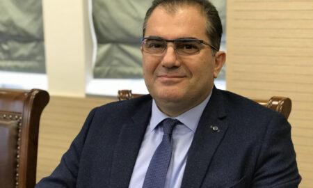 """Βασιλόπουλος: """"Είμαστε πανέτοιμοι αλλά με τη φύση δεν μπορείς να τα βάλεις"""""""